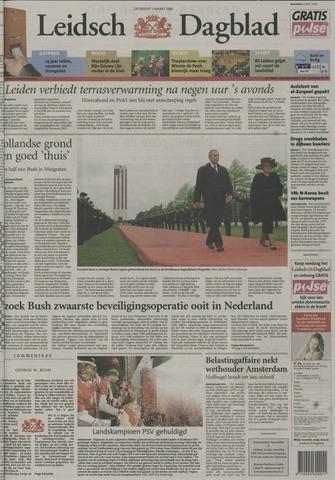 Leidsch Dagblad 2005-05-09
