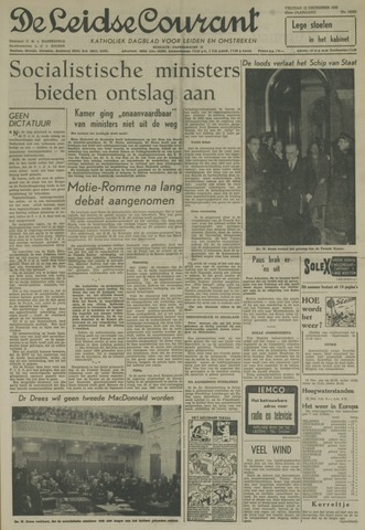 Leidse Courant 1958-12-12