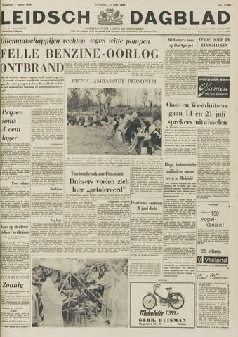 Leidsch Dagblad 1966-05-27