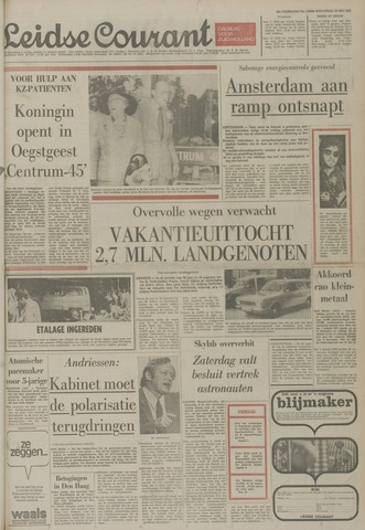 Leidse Courant 1973-05-16