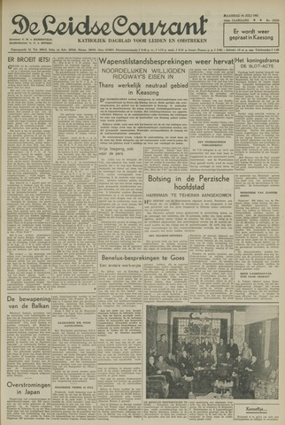 Leidse Courant 1951-07-16