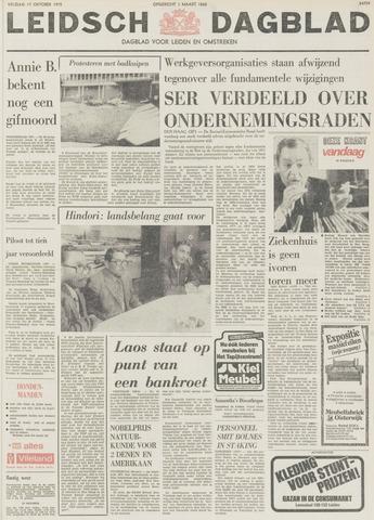 Leidsch Dagblad 1975-10-17