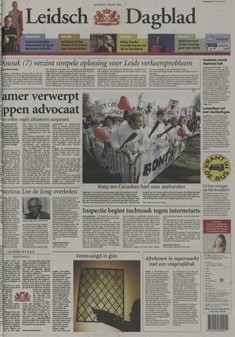 Leidsch Dagblad 2005-03-16