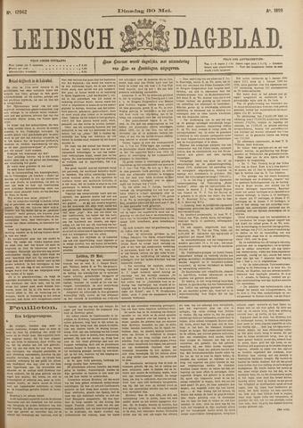 Leidsch Dagblad 1899-05-30