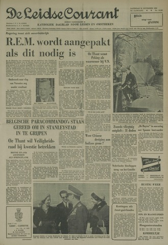 Leidse Courant 1964-11-21