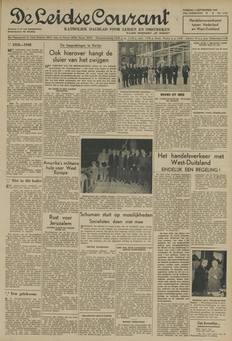 Leidse Courant 1948-09-03