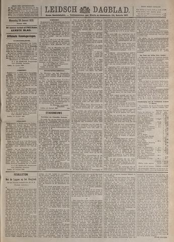 Leidsch Dagblad 1920-01-28