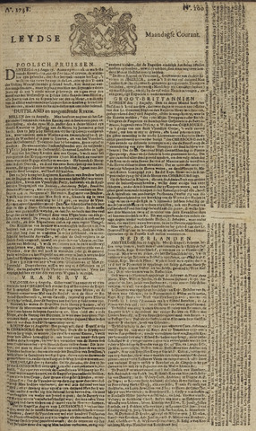 Leydse Courant 1758-08-21