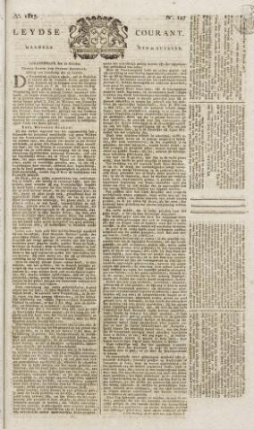 Leydse Courant 1815-10-23