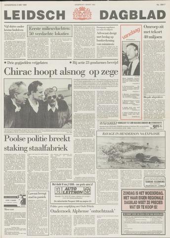 Leidsch Dagblad 1988-05-05