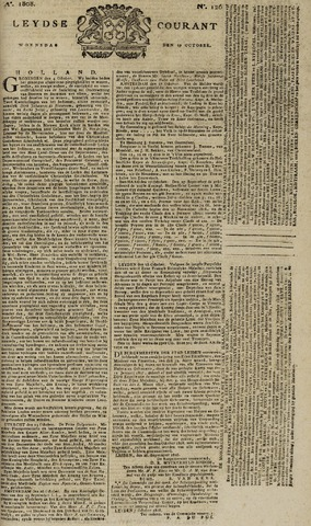 Leydse Courant 1808-10-19
