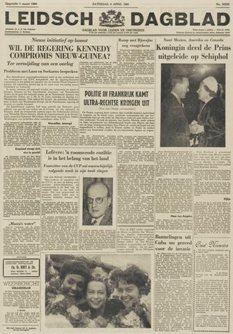 Leidsch Dagblad 1961-04-08