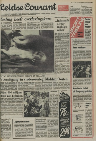 Leidse Courant 1977-09-19