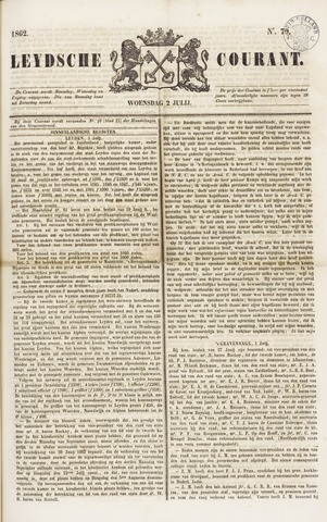 Leydse Courant 1862-07-02