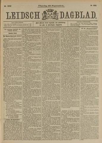 Leidsch Dagblad 1902-09-23
