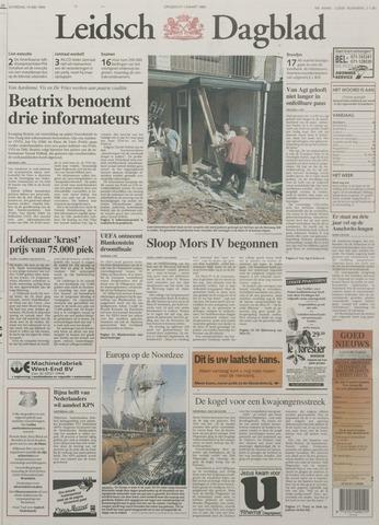 Leidsch Dagblad 1994-05-14