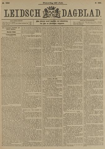 Leidsch Dagblad 1902-07-26