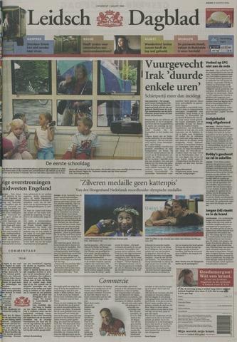 Leidsch Dagblad 2004-08-17