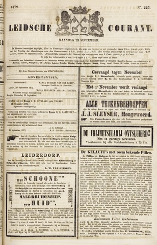 Leydse Courant 1872-09-23