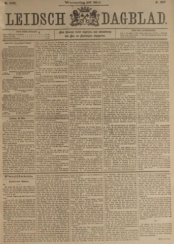 Leidsch Dagblad 1897-05-26