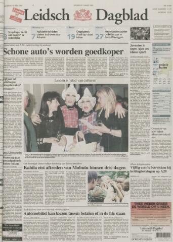 Leidsch Dagblad 1997-04-10