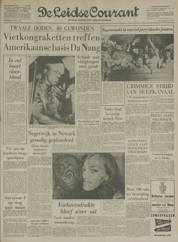 Leidse Courant 1967-07-15