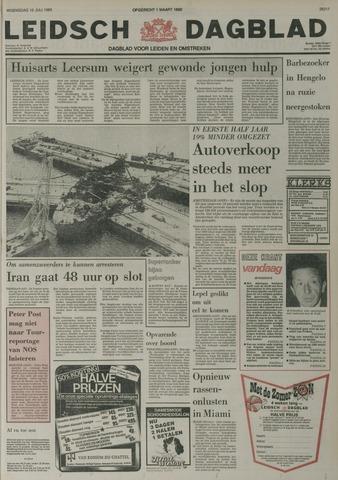 Leidsch Dagblad 1980-07-16
