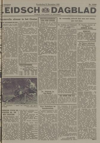 Leidsch Dagblad 1942-12-31