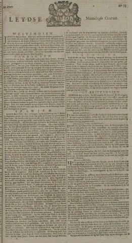 Leydse Courant 1727-08-04