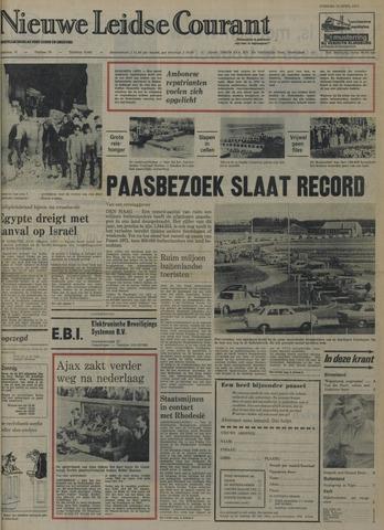 Nieuwe Leidsche Courant 1974-04-16