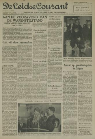 Leidse Courant 1962-02-27