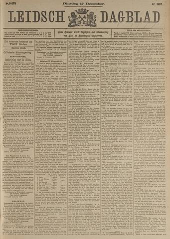 Leidsch Dagblad 1907-12-17