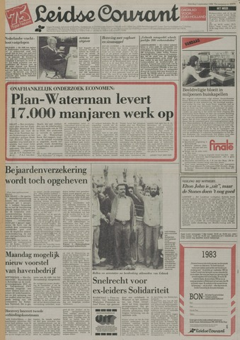 Leidse Courant 1984-09-01