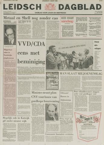 Leidsch Dagblad 1980-06-05