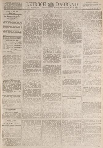Leidsch Dagblad 1919-05-20