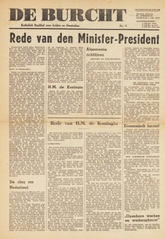De Burcht 1945-06-28