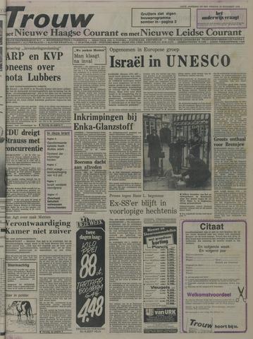 Nieuwe Leidsche Courant 1976-11-23