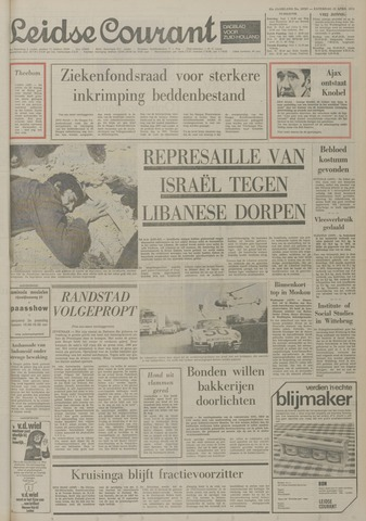 Leidse Courant 1974-04-13