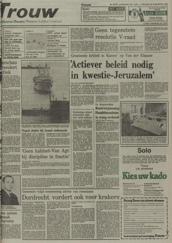Nieuwe Leidsche Courant 1980-08-22