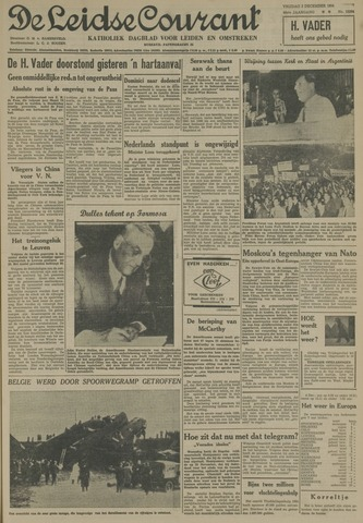 Leidse Courant 1954-12-03