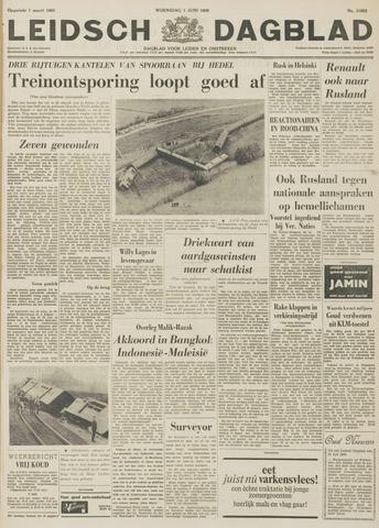 Leidsch Dagblad 1966-06-01