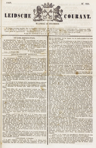 Leydse Courant 1869-12-13