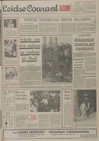 Leidse Courant 1974-06-21