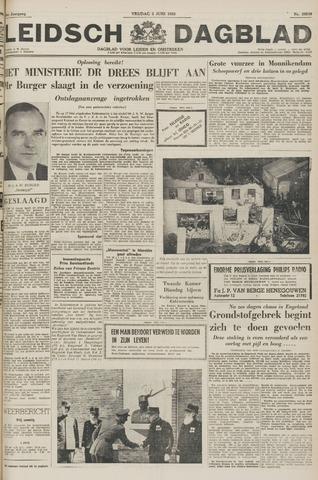 Leidsch Dagblad 1955-06-03