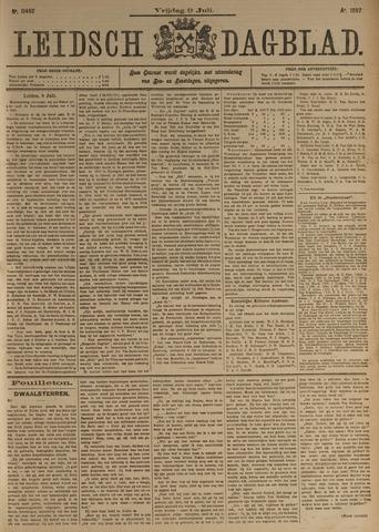 Leidsch Dagblad 1897-07-09