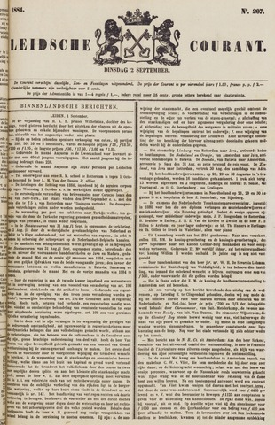 Leydse Courant 1884-09-02