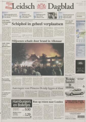Leidsch Dagblad 1997-09-04