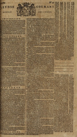 Leydse Courant 1780-08-14