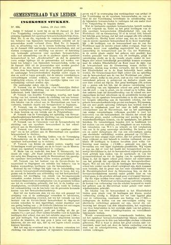 Handelingen van de Raad 1933-06-29