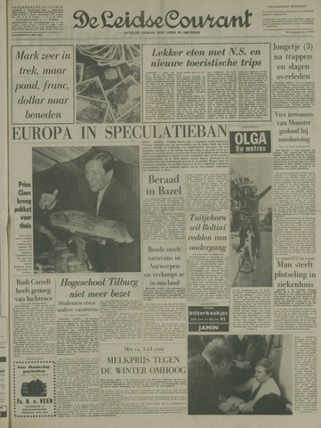 Leidse Courant 1969-05-08
